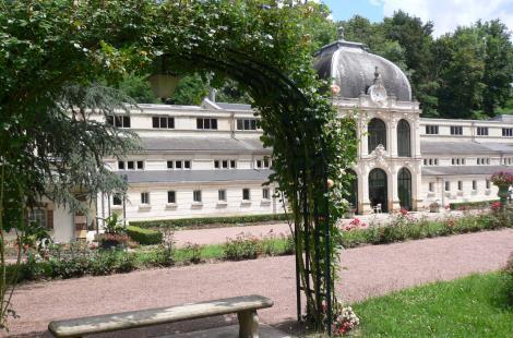 Castel des Loges 2