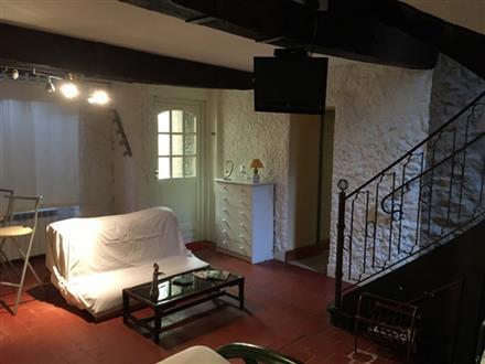 Studio Ancien Presbytère-Luzy