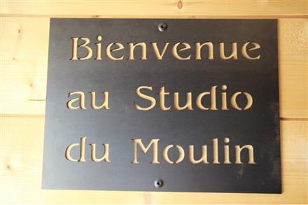 Studio du Moulin 16