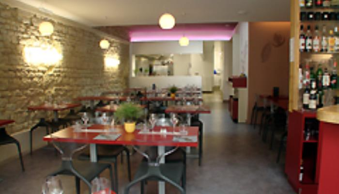 Restaurant Tomate Et Chocolat Nevers Menu