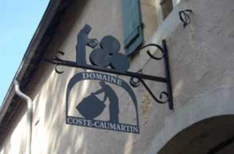 Domaine Coste-Caumartin
