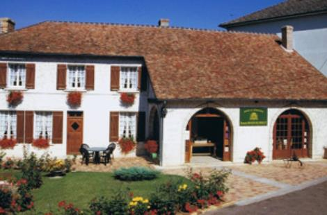 Domaine MASSON-BLONDELET