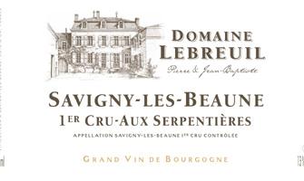 Domaine Pierre et Jean-Baptiste Lebreuil