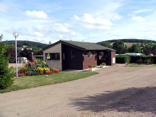 Camping municipal de Prémery