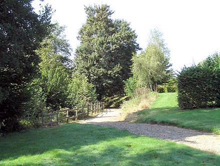 Camping la Fontaine Dorillon-Vandenesse