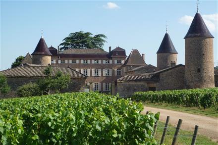 Château-de-Chasselas