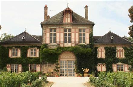 Domaine D'ARDHUY Clos des Langres