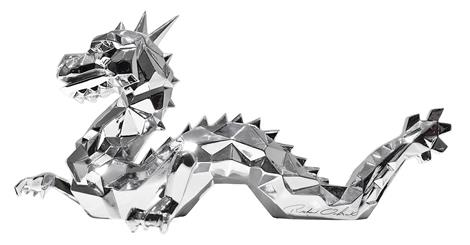 dragon3-Richard-Orlinski