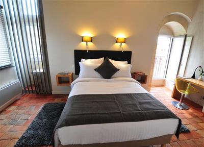 Hôtel La Terrasse à Vézelay