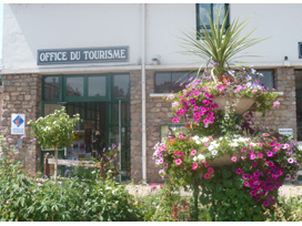 Office de Tourisme de La Clayette