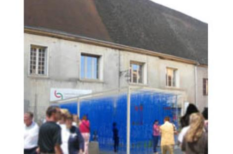 Centre d'art contemporain Frank Popper