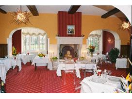Hostellerie du Château de la Barge (restaurant)