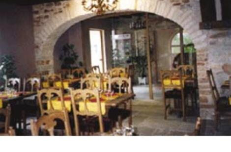 Restaurant Les Blés d'Or