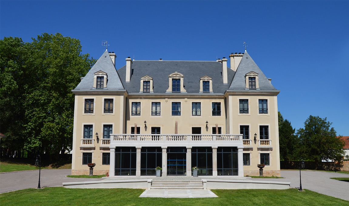 Château de Flammerans - Château de Flammerans