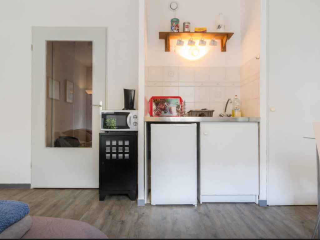 image - Kitchenette