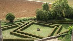 Jardin - Bergerot