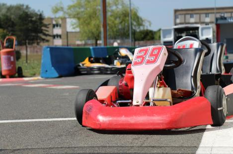 Karting de Nevers-Magny-Cours