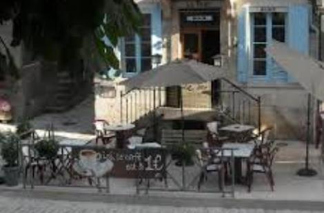 Restaurant La Tour - Clamecy