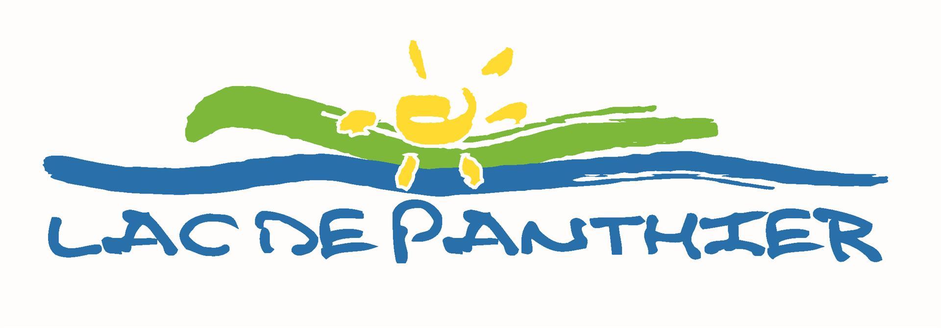 logo panthier HD - Lac de Panthier