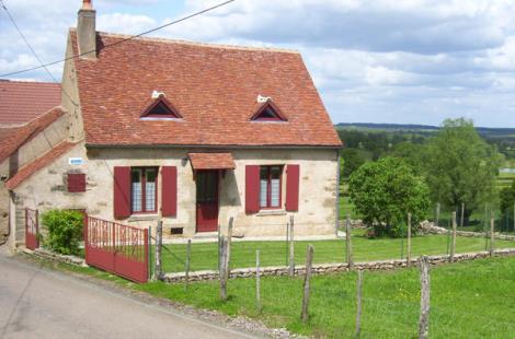 Location Clévacances C36