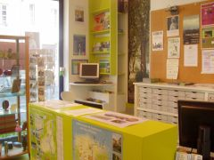 office de tourisme 58