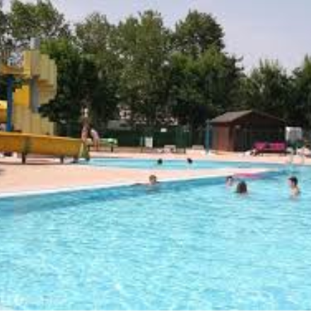 Visiotrain official website for tourism in burgundy for Piscine municipale