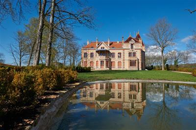 Villa Perrusson