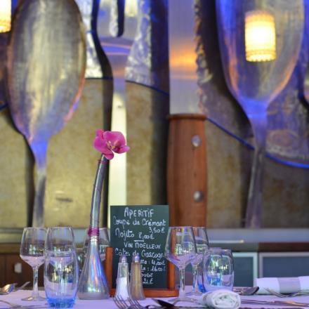 Chez Marco - Kyriad Dijon Est mirande