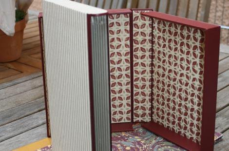 001 présentation cartonnage