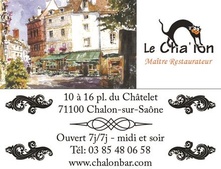 024 Cha'lon bar
