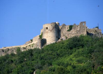 Château de Malain