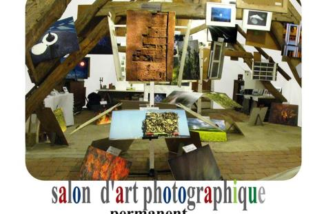 salon d'art photographique