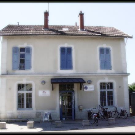 L'Office de Tourisme de Santenay