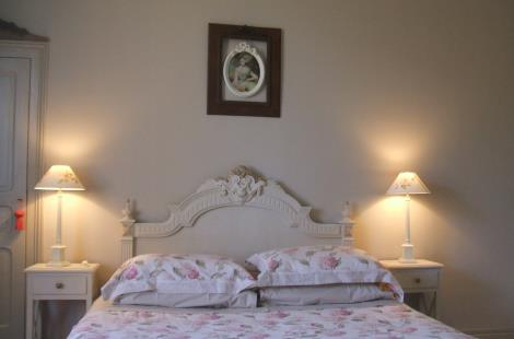 Chambres Roses