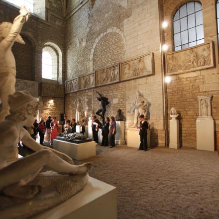 Le Musée Rude