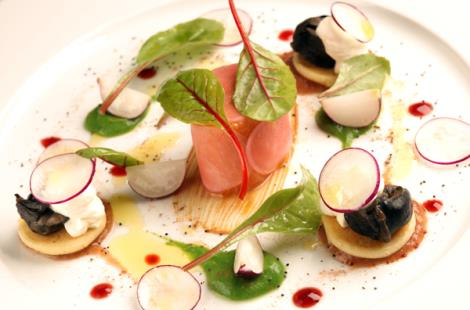 Plat du chef- Beaune