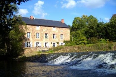 Le Moulin Saint-Jean