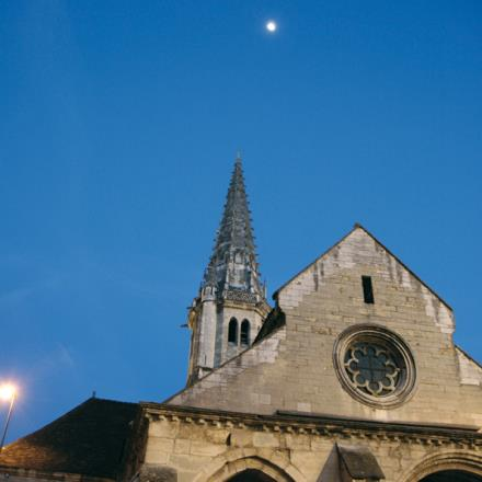 Eglise Saint-Philibert