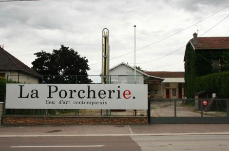 La Porcherie