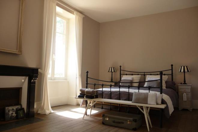 Domaine de Savigny - Crédit : Domaine de Savigny