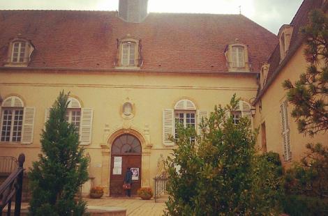 Chapelle de l'hôpital Saint-Nicolas