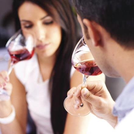 Dégustation Ecole des Vins de Bourgogne