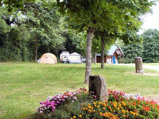 Camping municipal du Haut Folin