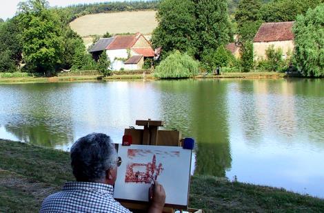 Village d'Arthel