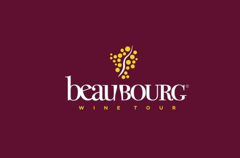 BEAUBOURG WINE TOUR LOGO