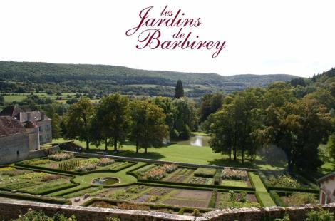 Jardins de Barbirey - photo 3