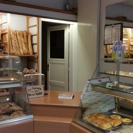 Boulangerie Soyer - Coulanges sur Yonne