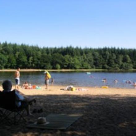 Camping municipal La Chênaie