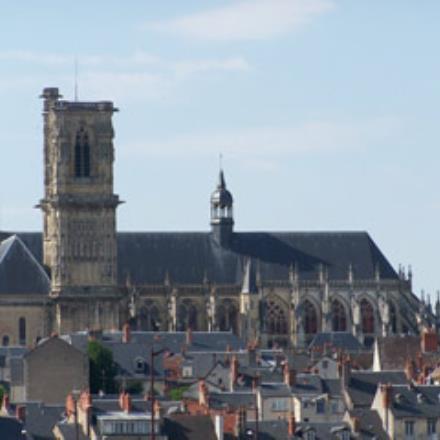 Visite de la Cathédrale Saint-Cyr Sainte-Julitte