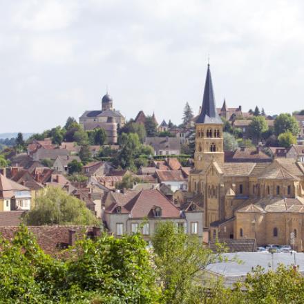 Charolles_Photo Alain Doire_Bourgogne Tourisme 1